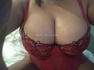 Lynne escorte girl massage sexy 6annonce à Liverdun