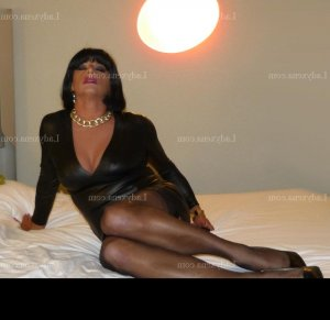 Emerentienne escort girl
