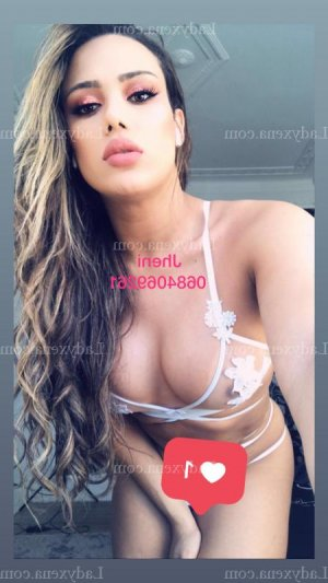 Lauryl massage érotique ladyxena à Beaugency