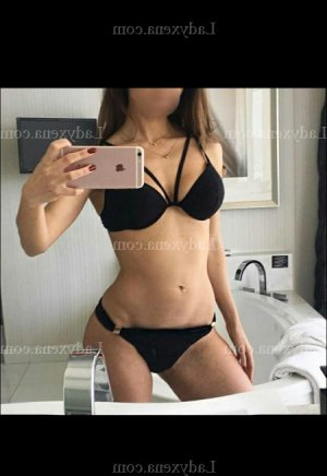 Marie-violaine escorte girl